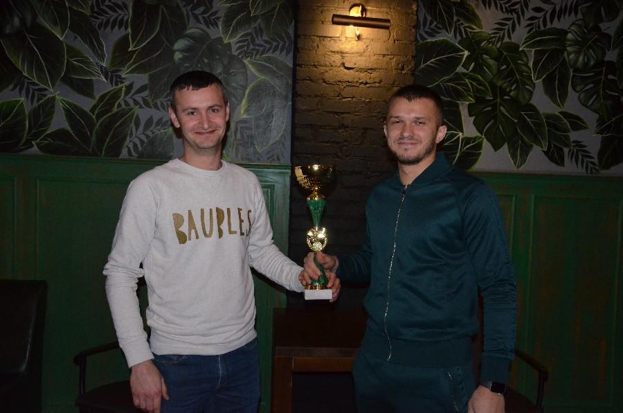 В Николаеве прошел первый официальный турнир по электронному футболу (ФОТО) 11