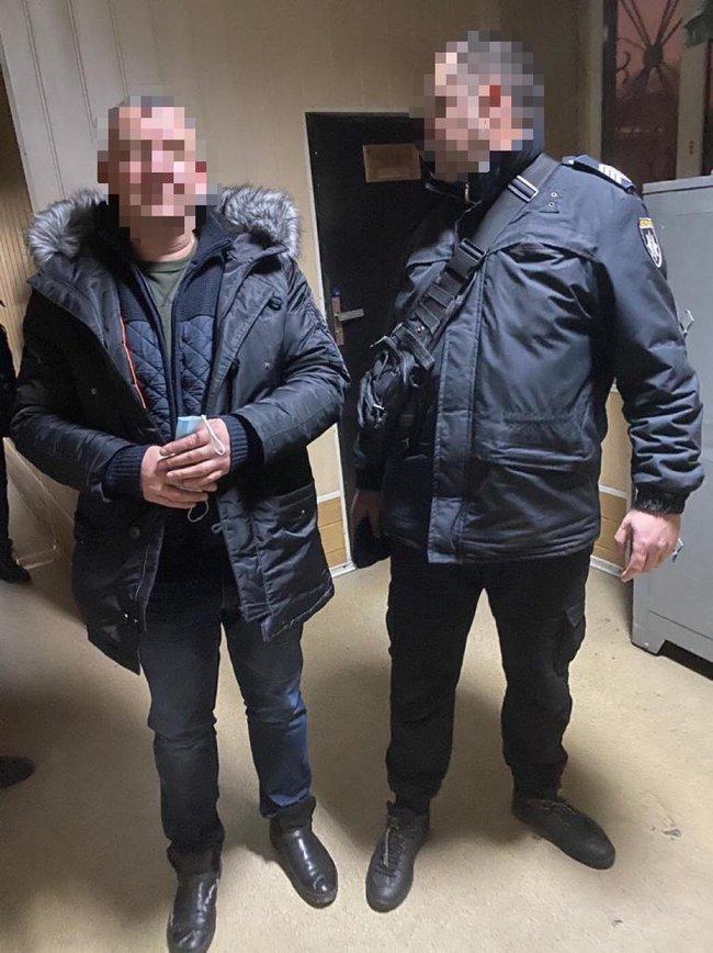 Пожар в Харькове. Задержаны собственник здания, арендатор и администратор (ФОТО) 3