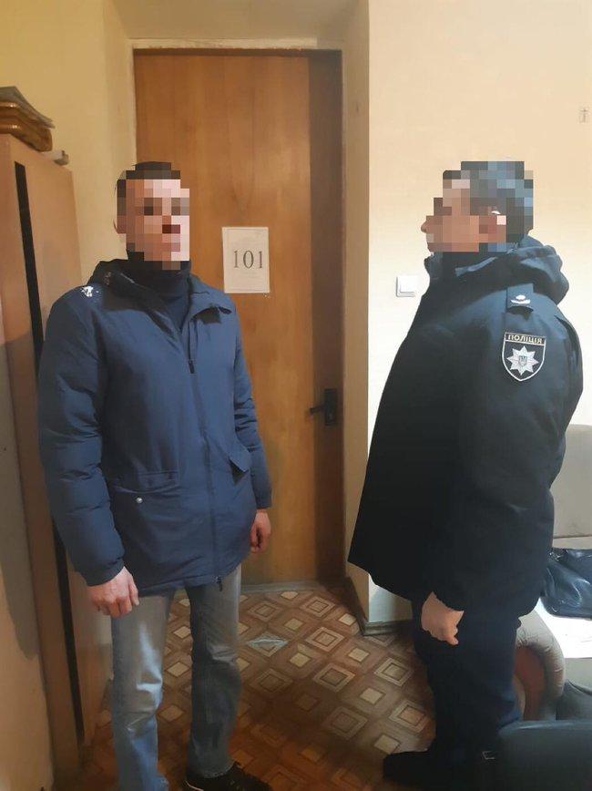 Пожар в Харькове. Задержаны собственник здания, арендатор и администратор (ФОТО) 5