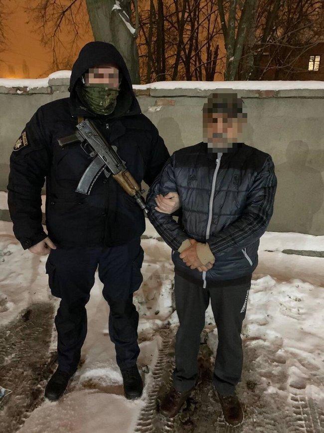 Пожар в Харькове. Задержаны собственник здания, арендатор и администратор (ФОТО) 1