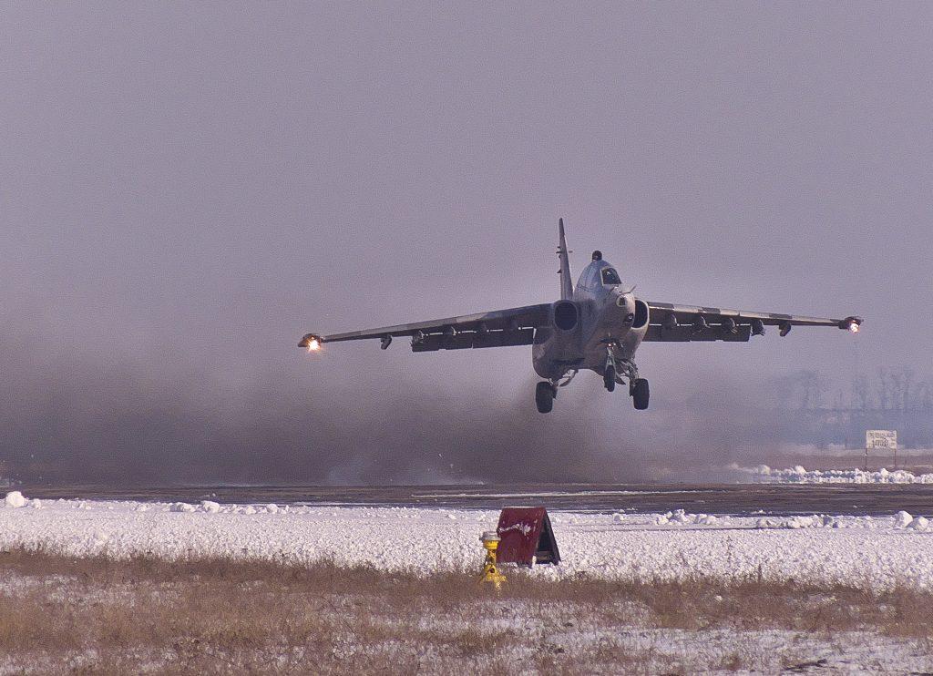 В Николаеве прошли командирские полеты (ФОТО) 13