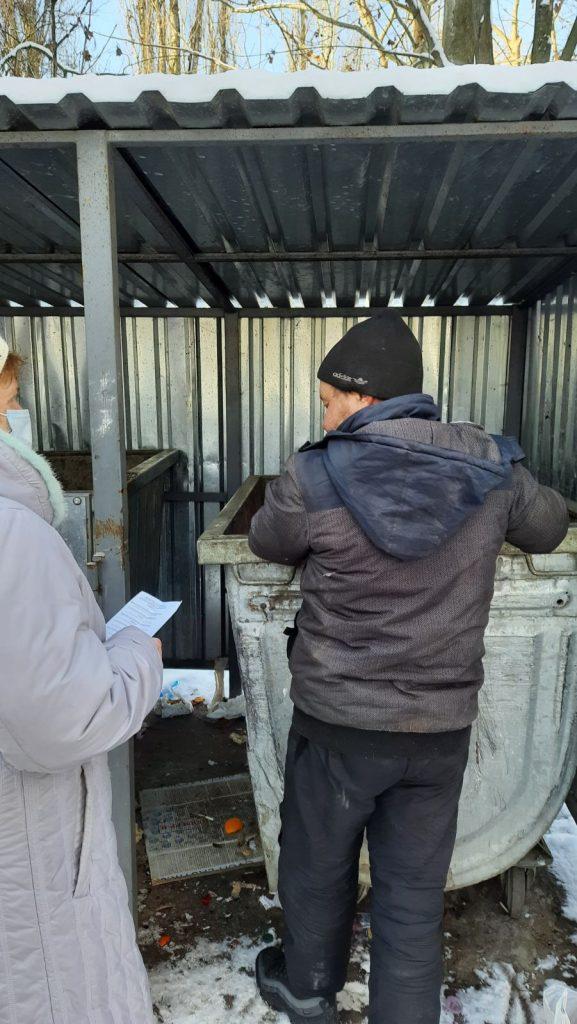 В Николаеве для бездомных работают пункты горячего питания и выдачи теплой одежды (ФОТО) 15