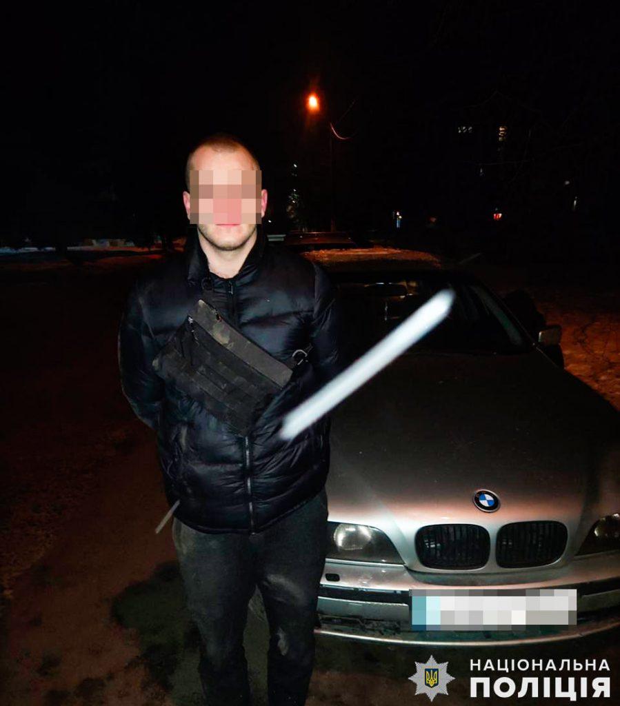 На Николаевщине полиция «повязала» участников криминальной сходки (ФОТО) 13