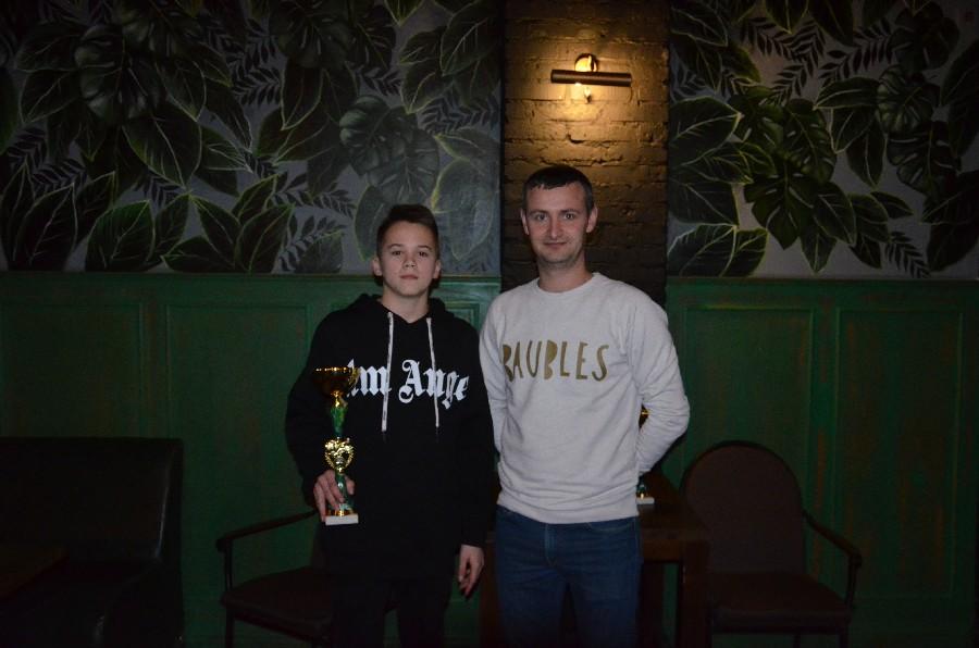 В Николаеве прошел первый официальный турнир по электронному футболу (ФОТО) 13