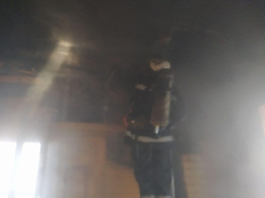 На Николаевщине Рождественские богослужения завершились без происшествий, а на Кировоградщине тушили церковь (ФОТО) 15