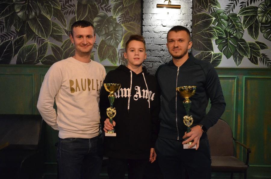 В Николаеве прошел первый официальный турнир по электронному футболу (ФОТО) 15
