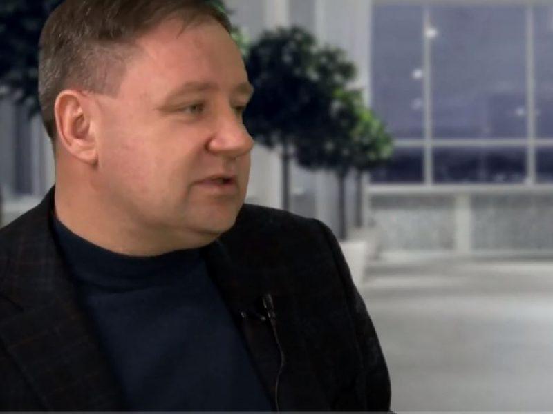Владислав Чайка прокомментировал череду скандалов в Николаевском горсовете (ВИДЕО)