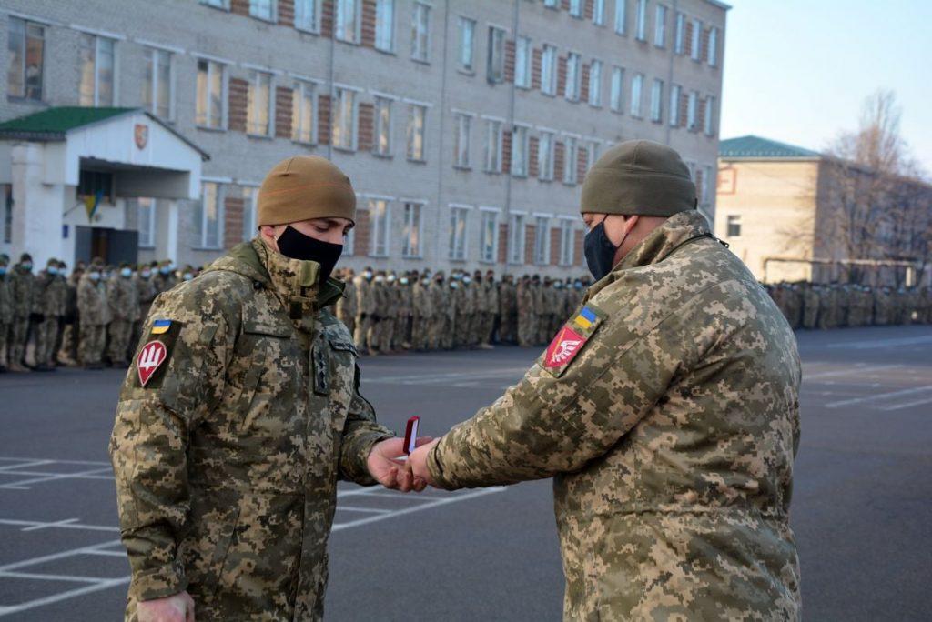 Теперь точно вернулись: в Николаеве встретили десантников 79-ки, возвратившихся с Донбасса (ФОТО) 19