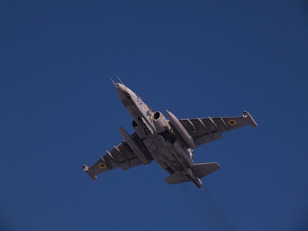 В Николаеве прошли командирские полеты (ФОТО) 17