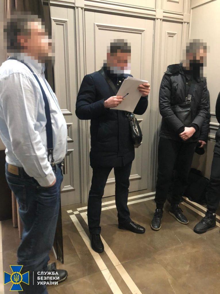 Схема. Из Одессы моряков незаконно отправляли в Крым, - СБУ (ФОТО) 7