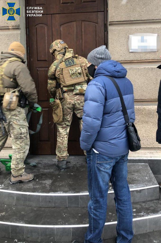 Схема. Из Одессы моряков незаконно отправляли в Крым, - СБУ (ФОТО) 5
