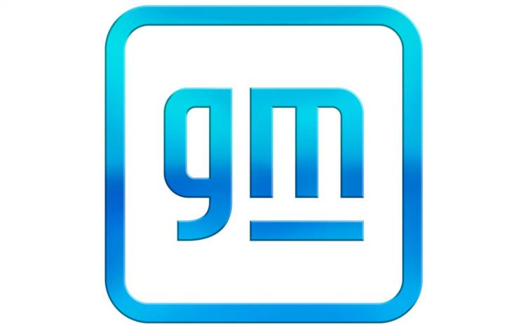 General Motors впервые за 56 лет изменила логотип