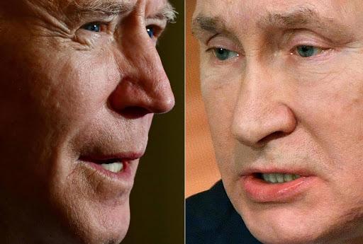 Кто обзывается – так сам называется: Путин ответил Байдену (ВИДЕО)