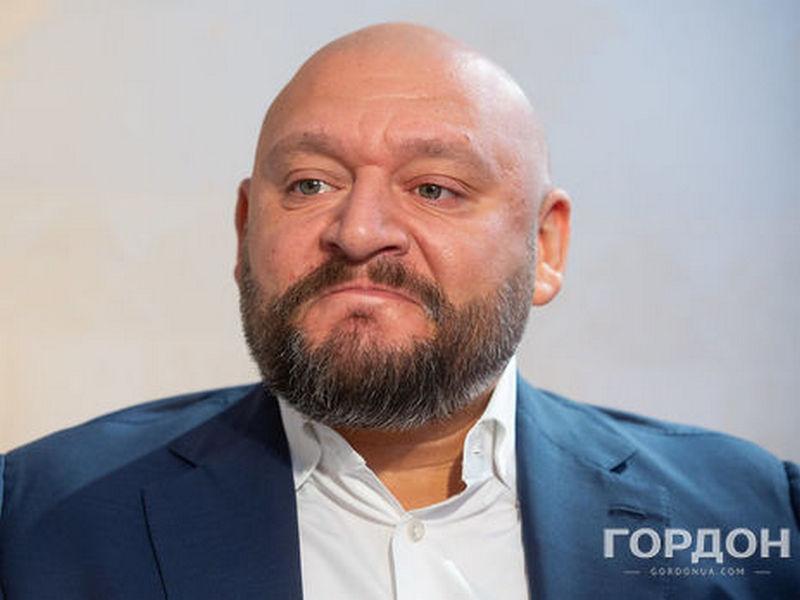 Добкин не верит, что Кернес писал из Шарите, и утверждает, что власть в Харькове захватил Аваков