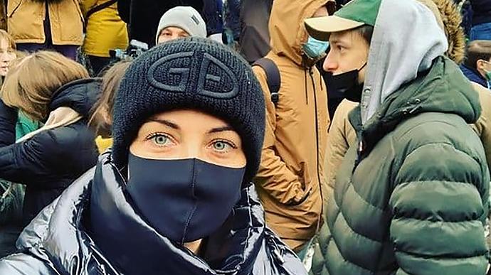 В Москве задержали жену Навального, бьют журналистов