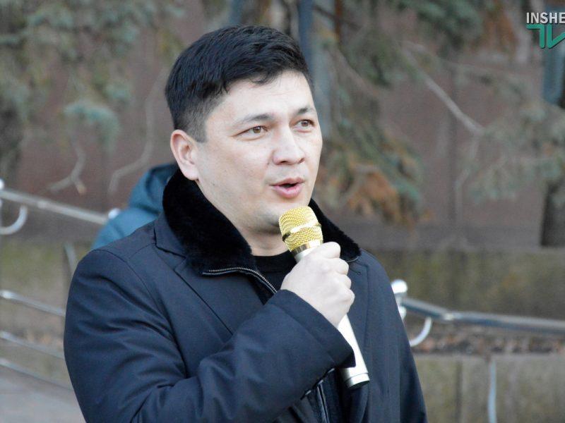 Завтра можете ждать проверки, — губернатор Ким пригрозил предпринимателям, нарушающим карантин