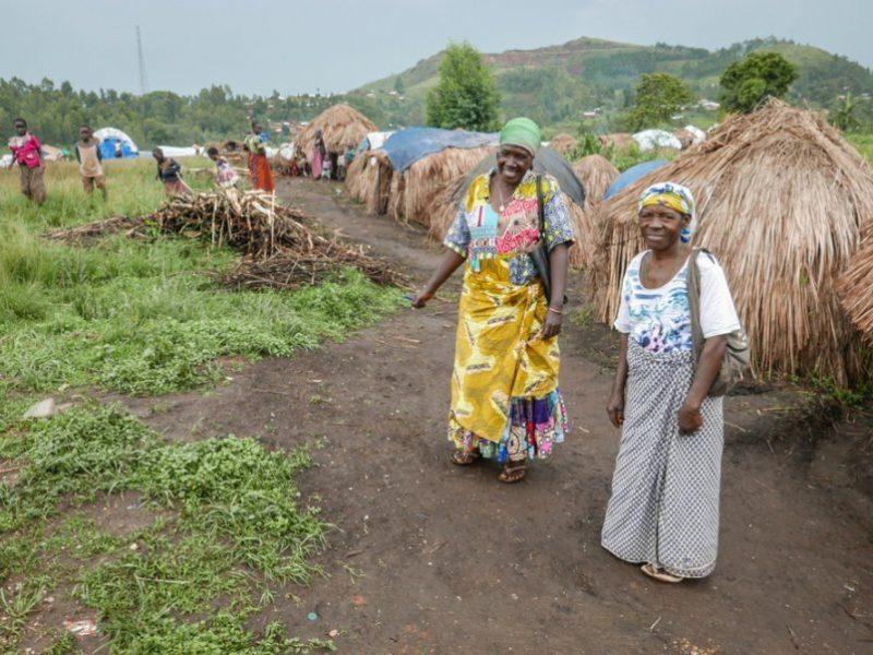В Конго погиб украинский миротворец (ФОТО)