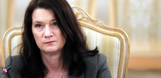 Новая глава ОБСЕ первым делом приедет в Украину
