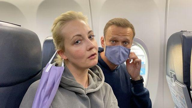 Навального признали узником совести и требуют его немедленного освобождения