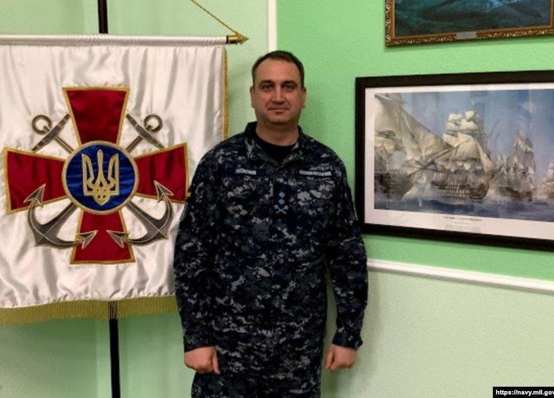 У Очакова будет главная морская база ВМС – Неижпапа
