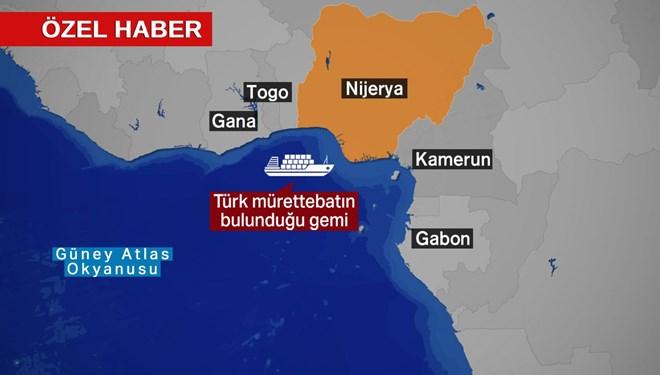 Пираты напали на турецкое судно – 1 моряк убит, 15 попали в плен