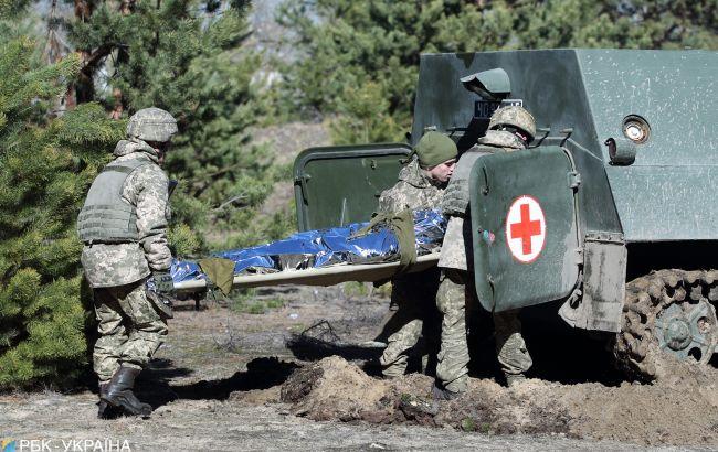 Стало известно о погибшей на Донбассе  29-летней военнослужащей ВСУ: обстоятельства уточняются