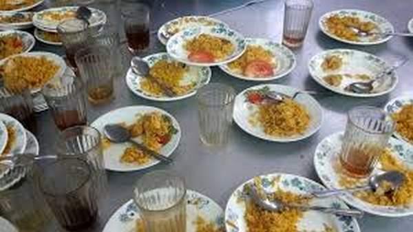 Реформа школьного питания: не готовы еще 40% школ