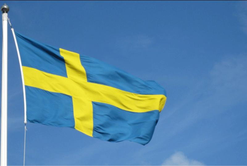 У нас даже флаги в одной цветовой гамме: Швеция в ОБСЕ не забудет о российской агрессии против Украины