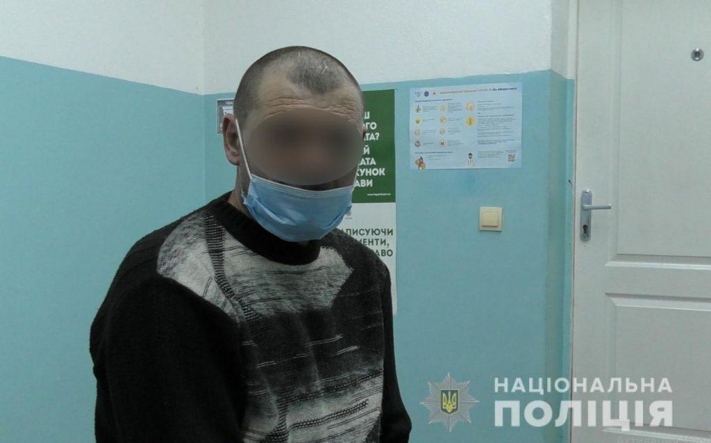 В Николаеве по горячим следам раскрыли убийство (ФОТО, ВИДЕО) 5