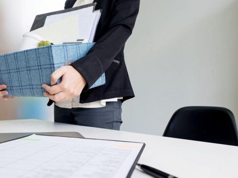 «Уже уволен»: в ГФС заверили, что подозреваемый во взятке в 66 млн.грн. чиновник, не работает в налоговой службе