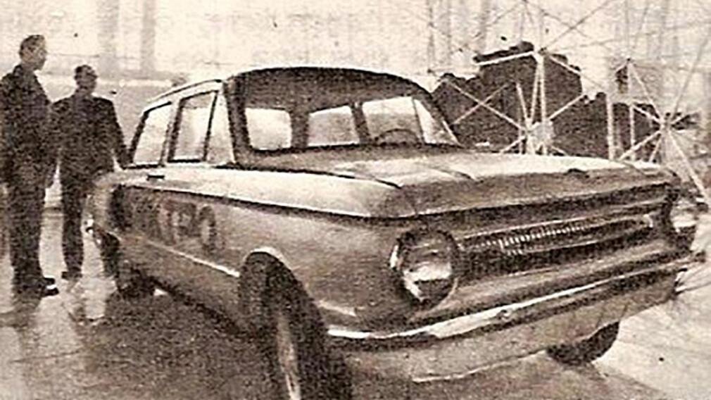 """Где вы теперь? Почти 50 лет назад был создан электрокар """"Запорожец"""" - 100 км на одном заряде (ФОТО) 3"""
