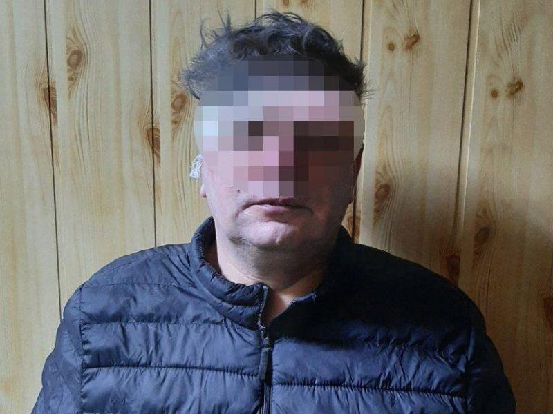 Подробности утреннего угона в Николаеве: угонщиком в трусах оказался житель Черкасской области, который накануне выпивал всю ночь (ФОТО)