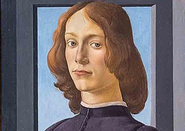 Портрет кисти Боттичелли за $92,2 млн. купил аноним через русский отдел лондонского офиса Sotheby's