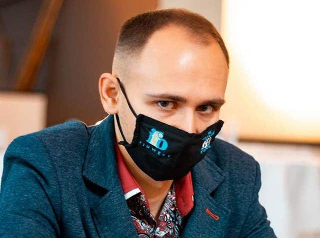 Николаевский шахматист Виталий Сивук – второй на турнире в Испании! (ФОТО)