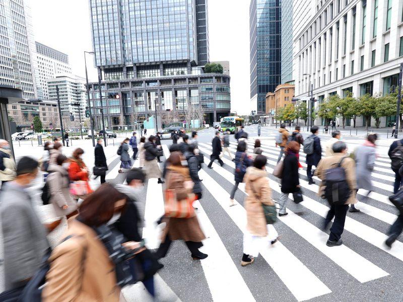 В Японии назначен министр по делам одиночества из-за роста числа самоубийц