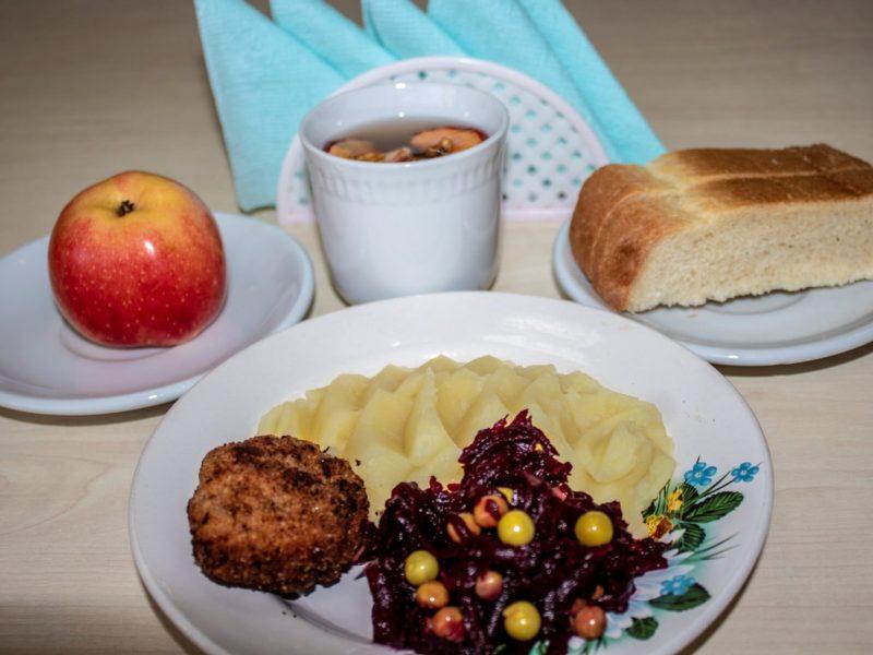 В Вознесенске вслед за Николаевом ввели родительскую плату за питание школьников 1-4-х классов