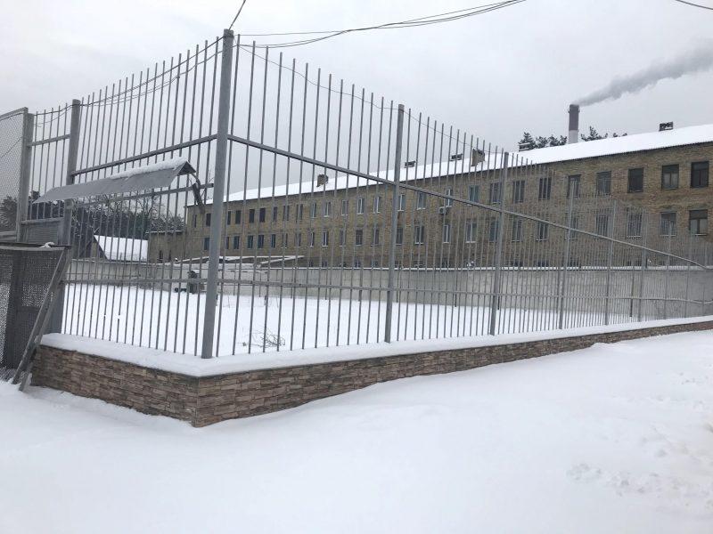 Если есть лишних 220 млн.грн.: в Украине на продажу выставили первую тюрьму