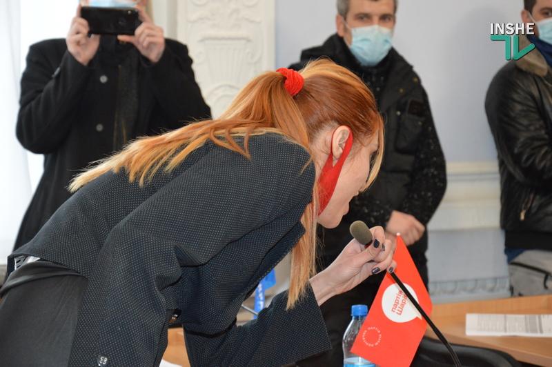 Николаевский горсовет осудил поступок депутата Невенчанного с публикацией фото Путина (ФОТО, ВИДЕО) 1