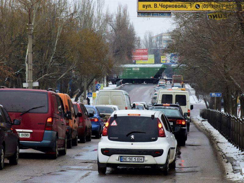 Сенкевич обещает, что уже в этом году начнут строить четырехполосный туннель в Корабельном районе Николаева для транспорта