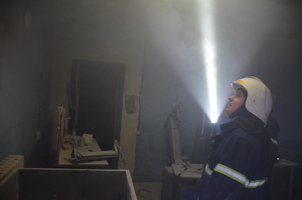 В подвале одного из домов Николаева вспыхнула газо-воздушная смесь - есть пострадавший (ФОТО) 1