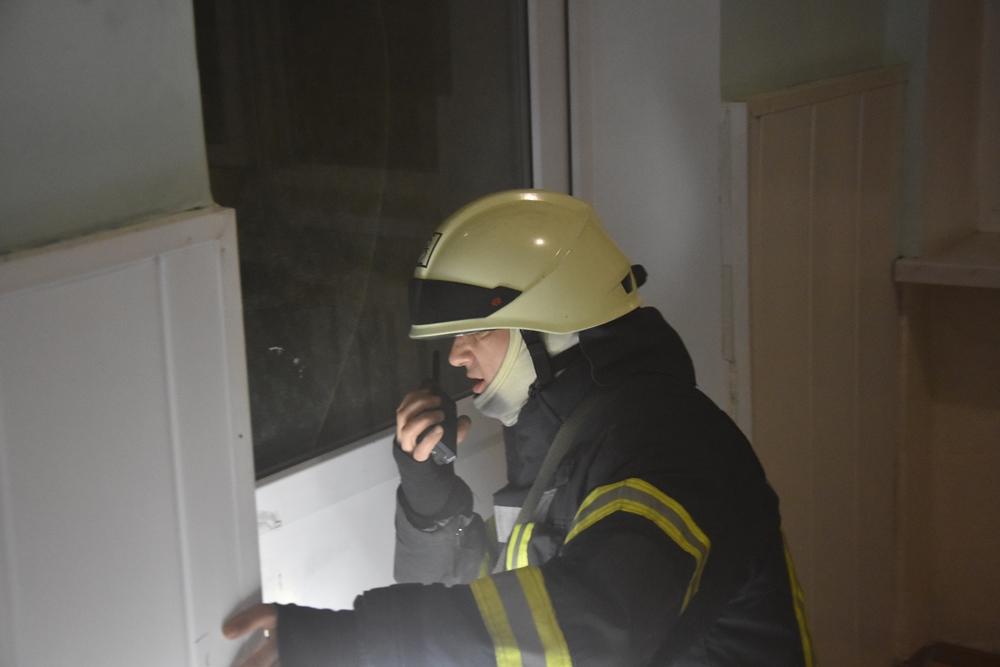 Ночью в Одессе горел роддом: эвакуировали 16 новорожденных (ФОТО) 3
