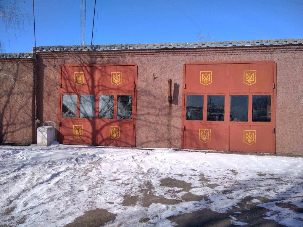 В Николаевской области 7 сел остались без помощи пожарных - в Веселиновской ОТГ прекращена деятельность сельского пожарного подразделения (ФОТО) 1