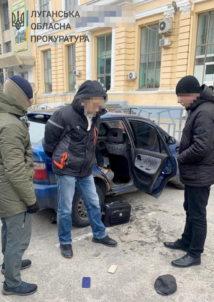 Житель Николаева пытался передать российской ФСБ материалы, содержащие гостайну (ФОТО) 3