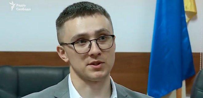 Одесскому активисту Стерненко суд дал более 7 лет тюрьмы
