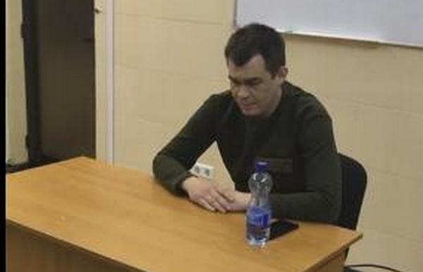 Влад Аршинов, которому в Николаеве предъявили подозрение в совершении смертельного ДТП на машине Калашникова, утверждает, что за рулем был не он (ВИДЕО)