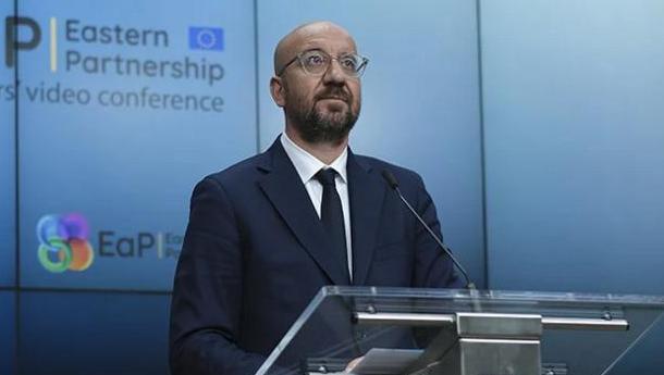 Президент Евросовета посетит Донбасс