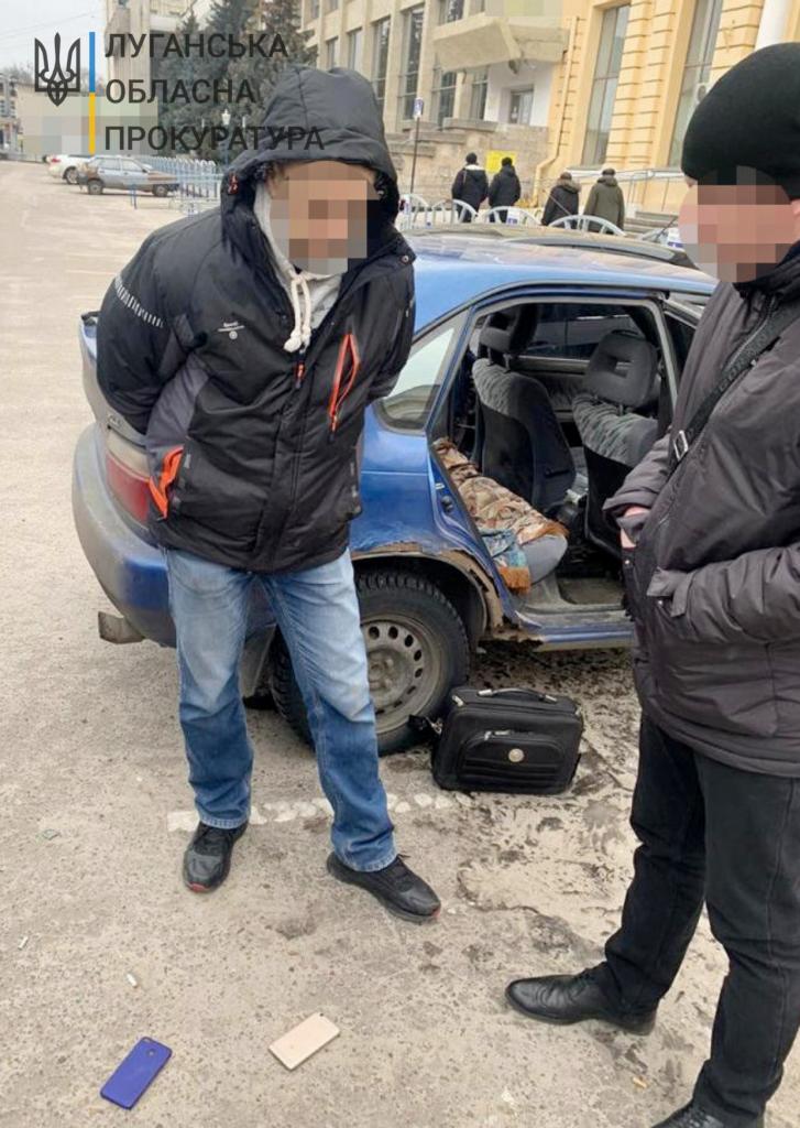 Житель Николаева пытался передать российской ФСБ материалы, содержащие гостайну (ФОТО) 5