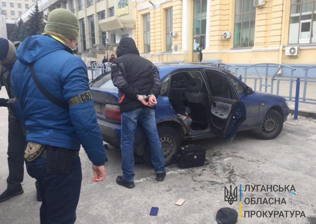 Житель Николаева пытался передать российской ФСБ материалы, содержащие гостайну (ФОТО) 7