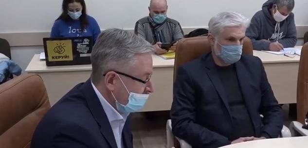 Не с 2019-го, а с 2021 года: ГКП «Николаевводоканал» откорректирует проект программы по обновлению инфраструктуры водоснабжения и водоотведения