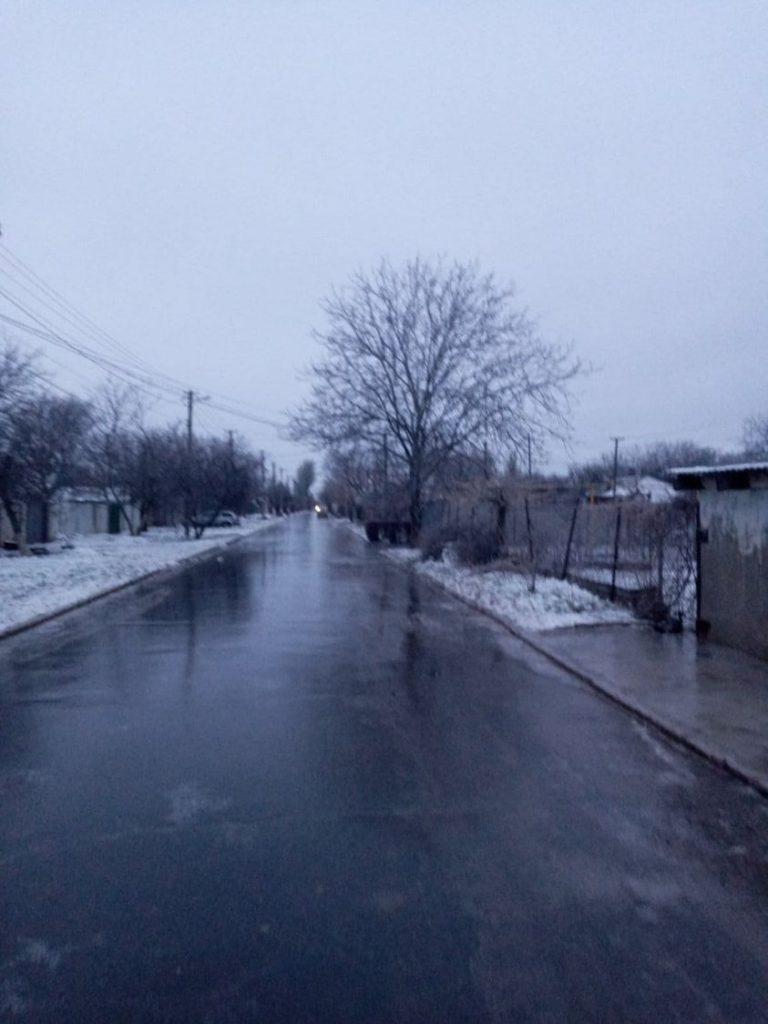 Николаев в ледяной глазури. Что говорят николаевцы (ФОТО) 3